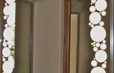 Decorative Bathroom Mirrors Lovely Decorative Bathroom Mirrors 5 In Decors – Layjao