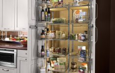 Double Door Pantry Cabinet Awesome Our Tandem Pantry Can Be Installed As A Double Or Single