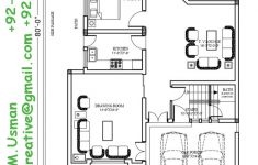 Drawing Plans For A House Lovely 40x80 House Plan 10 Marla House Plan 12 Marla House Plan
