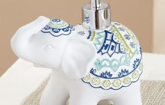 Elephant Bathroom Decor New Elephant Bathroom Collection In 2020