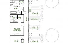 Energy Saving House Plans Best Of 8 Planos De Casas Modernas