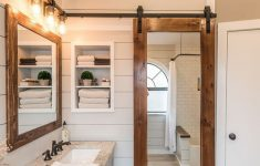 Farmhouse Sliding Door Cabinet New 12 Ways To Decorate With Barn Doors