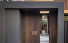 Front Entrance Design Ideas New 10 Amazing Modern House Designs