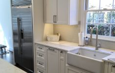Full Overlay Cabinet Doors Awesome Finished Kitchen Shaker Doors On Full Overlay Cabinets