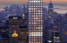Height Of 432 Park Avenue New Rafael Vinoly S 432 Park Avenue Nyc Will Be The Tallest