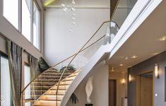Home Entrance Stairs Design Awesome Details