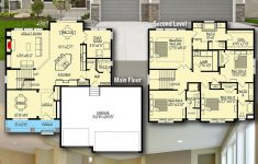 House Addition Plans Designs Best Of Plan Hs Exclusive Two Story House Plan With Lower