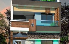 House Design Picture Gallery Best Of 3d Narrow House Designs Gallery