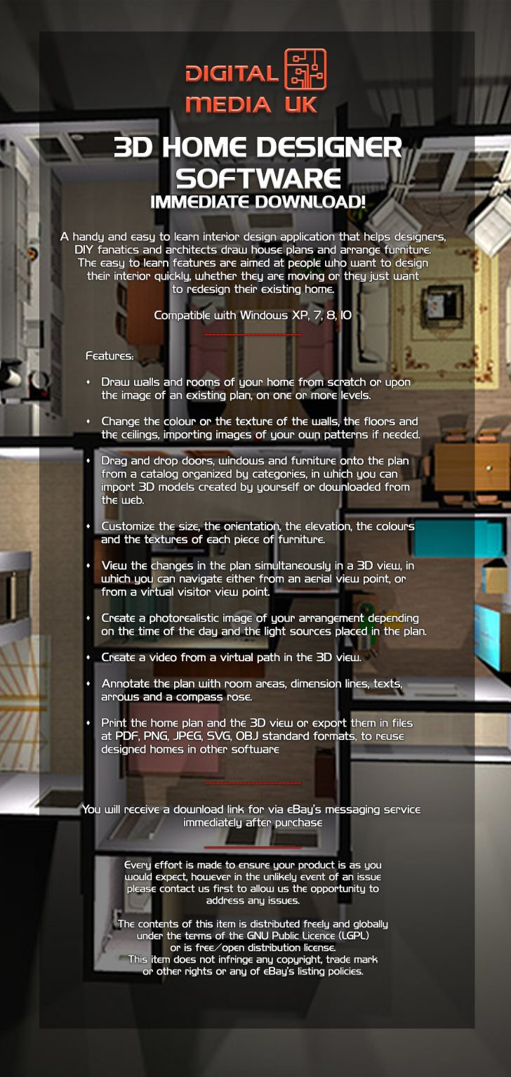 House Plans 3d software Free Download 2020