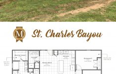House Plans In Baton Rouge Awesome St Charles Bayou Floor Plan Living Sq Ft 1 710 Bedrooms 4
