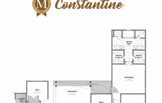 House Plans In Baton Rouge Luxury Constantine Floor Plan Living Sq Ft 2259 Bedrooms 4 Baths