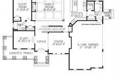 House Plans With Suites Best Of Traditional Style House Plan 5 Beds 4 Baths 3962 Sq Ft