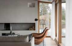 How To Design A Villa Fresh An Outdated 1960s Swedish Villa Is Transformed Into A