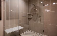 Huge Walk In Shower Luxury Master Bathroom Remodel Will Removing Jetted Tub Hurt