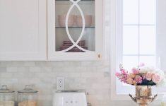 Kitchen Cabinets Glass Doors Inspirational Mullion Cabinet Doors How To Add Overlays To A Glass
