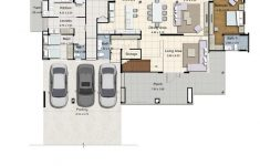 Luxury Modern Home Plans Luxury Best Wohnen Images On Pinterest Big House Layouts Land And