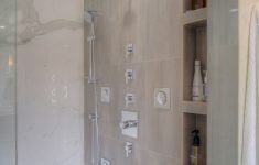 Luxury Walk In Shower Designs New Marble Walk In Shower Luxury Shower Head And Built In