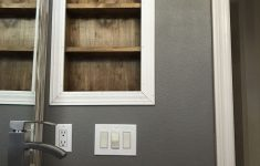 Medicine Cabinet Door Only Fresh 41 Ways To Organize A Bathroom Without A Medicine Cabinet Or