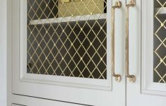 Mesh Cabinet Doors Inspirational Trend To Try Wire Mesh Cabinets Greystone Statement Interiors