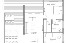 Minimalist House Floor Plans Unique Modern Minimalist House Plan