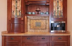 Mission Style Cabinet Doors Elegant Arts And Crafts Kitchen Pantry Ideas Kitchen Craftsman With