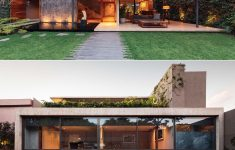 """Modern Architecture Homes Pictures Unique Homedesigning """" Via An Atmospheric Approach To Modernist"""