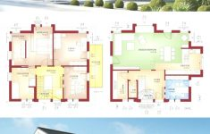 Modern House Design Concepts Lovely Modern House Plan Architecture Design Concept M 167