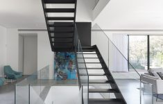 Modern House Stairs Design Fresh Simple Modern House With An Amazing Floating Stairs