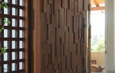 Modern Main Door Designs Pictures Lovely Check Out The Gorgeous 3 Dimensional Geometric Design On