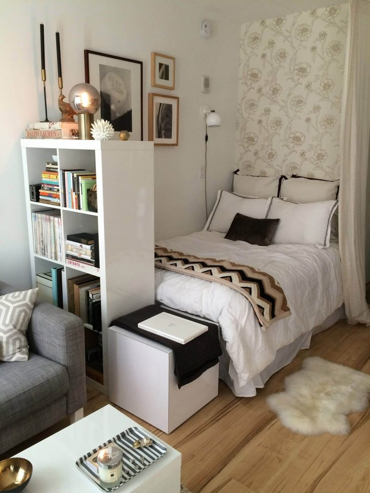 Modern Small Bedroom Interior Design 2021