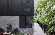 Modern Type House Design Elegant 3 Of 17 In Reconnect With Nature At This Revamped