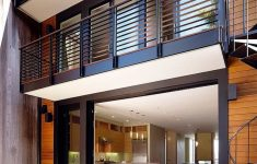 Modern Type House Design Fresh Different Outdoor Balcony Railing Types