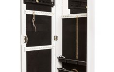 Over The Door Jewelry Cabinet Luxury Amazon Jewelry Armoire Wall Mount Hanging Over The