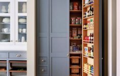 Pantry Cabinets With Doors Luxury Modern Pantry Ideas That Are Stylish And Practical
