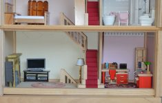 Plan Toys Doll Houses Unique Plan Toys Victorian Dolls House In Wyre For £99 00 For