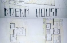 Program For Drawing House Plans Beautiful Modern House Drawing Perspective Floor Plans Design