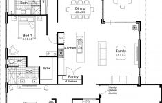 Ranch Style House Plans With Open Floor Plans New Best Open Floor Plan Home Designs Amazing Ideas Modern
