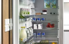 Refrigerator With Cabinet Doors Lovely The Refrigerator As A Design Object Hettich
