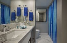 Royal Blue Bathroom Decor New Royal Blue Note Especially The Glass Shower Door In Two