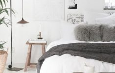 Scandinavian Interior Design Small Spaces New 36 Cozy Bedroom Scandinavian Design For Small Space