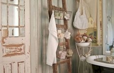 Shabby Chic Bathroom Decor Awesome 50 Interesting Shabby Chic Bathroom Decor Ideas