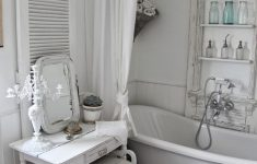 "Shabby Chic Bathroom Decor Inspirational Bad Im ""neuen"" Glanz Bitte Eintreten Hallo"