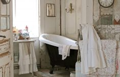 Shabby Chic Bathroom Decor Unique 28 Best Shabby Chic Bathroom Ideas And Designs For 2020