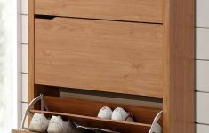 Shoe Cabinets With Doors Unique 20 Shoe Storage Cabinets That Are Both Functional & Stylish