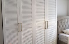 Shutter Cabinet Doors Awesome Louvered Cabinet Doors – Lyciawood