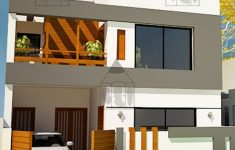 Simple House Front View Design Best Of 5 Marla House Front Design Gharplans