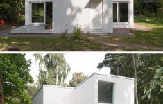 Small And Modern House Design Lovely Small Modern House 422 10