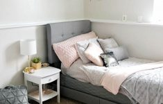 Small Grey Bedroom Ideas Fresh Pin On Bedroom Decor