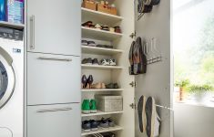 Tall Shoe Cabinet With Doors Lovely Schuller Tall Shoe Cupboard With Images