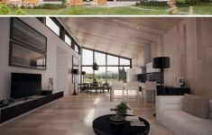 Top Ten Modern Houses Beautiful Architecture Architecture House Plan Casa Moderna Planta
